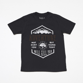 T-Shirt Kids M/C