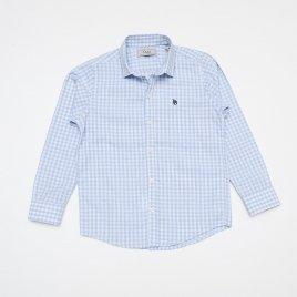Camisa Kids Tric Xd M/L