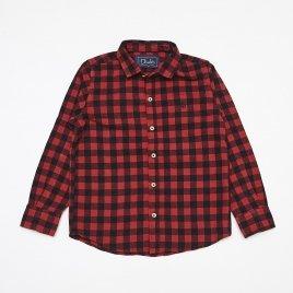 Camisa Kids Xd M/L