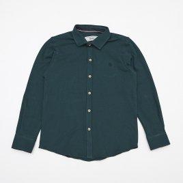 Camisa Piquet Kids M/L