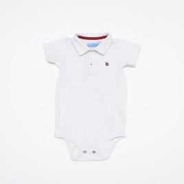 Body Polo Baby Pique M/C