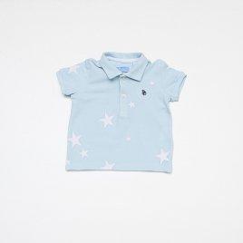 Polo Baby Pique M/C